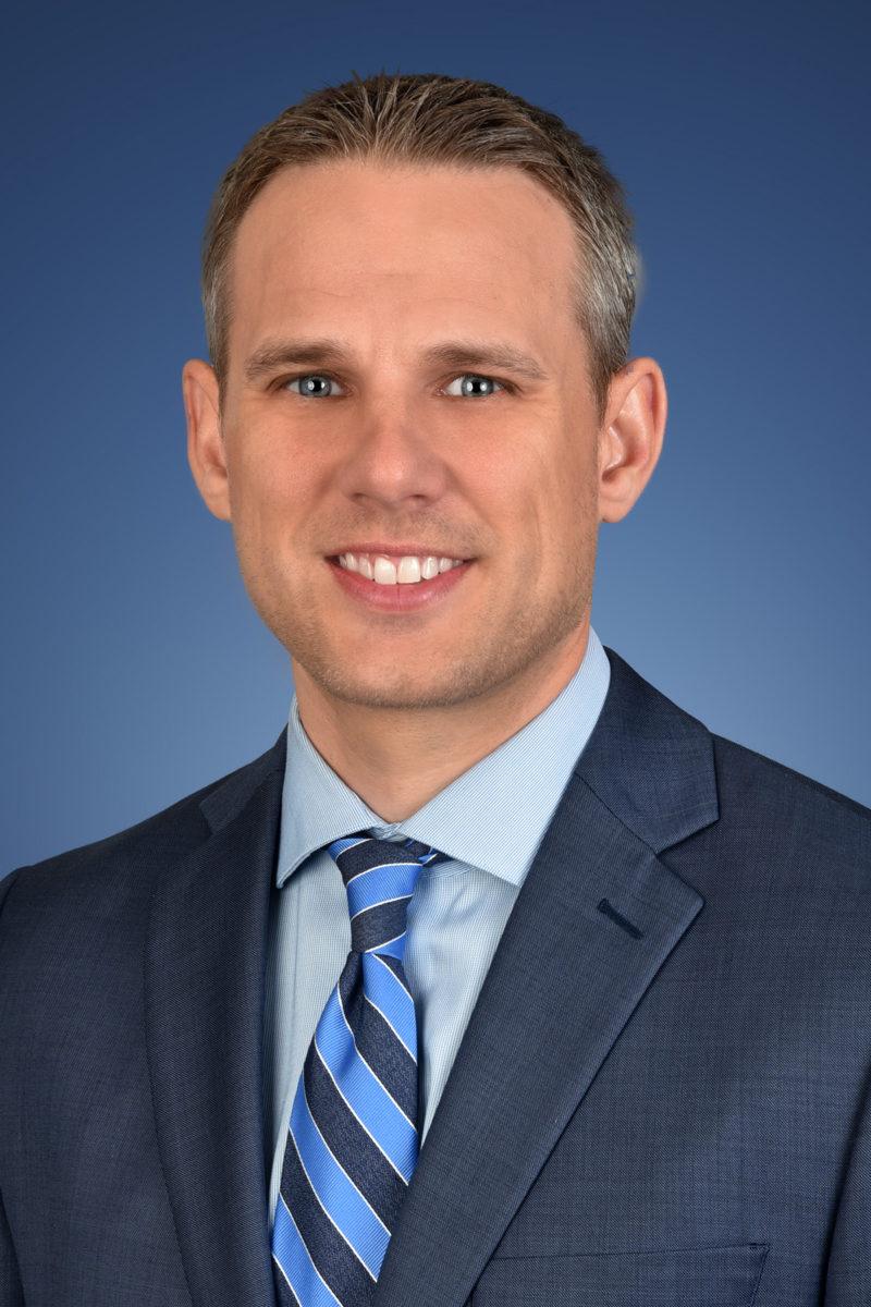 Chris Rohrer